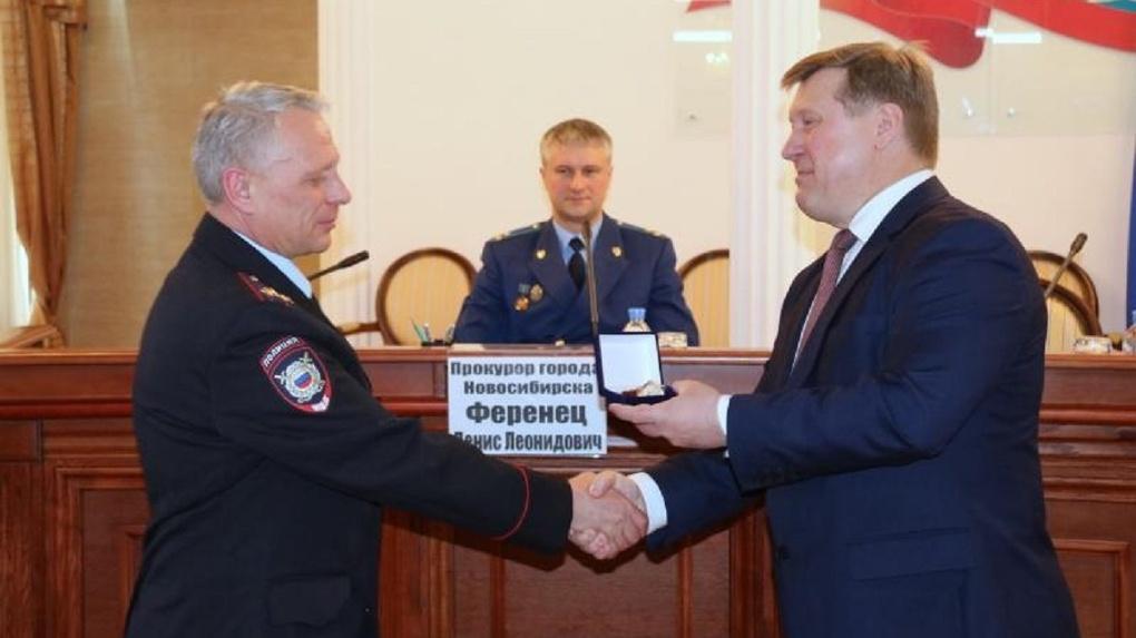Новосибирский прокурор пропал после отставки