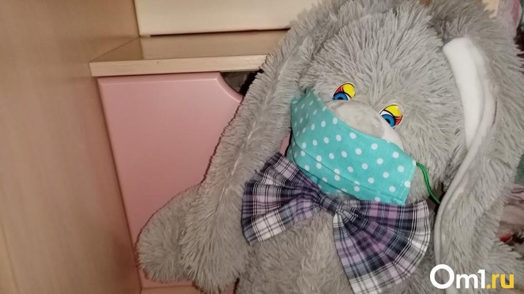 Съела пачку «Анаферона». В Омске трехлетняя омичка отравилась противовирусными таблетками