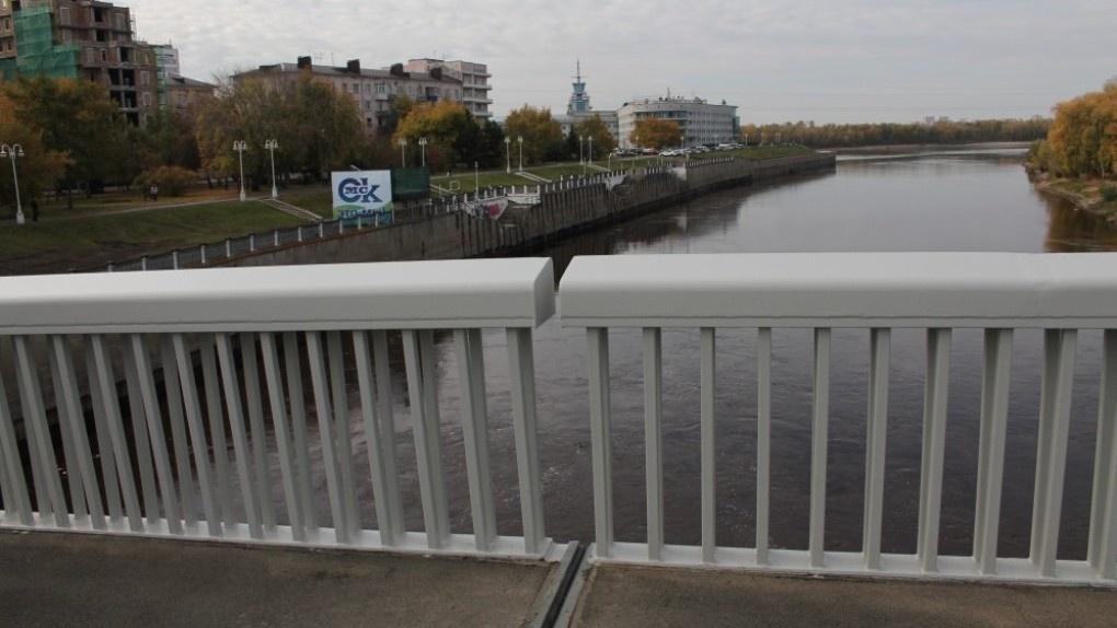 Бывший глава НПО «Мостовик» Олег Шишов рассказал о недочетах Юбилейного моста