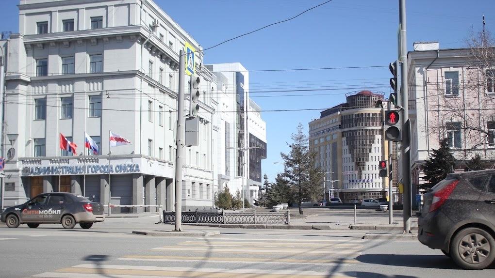 Погибший омский предприниматель Шархун задолжал городу 2 миллиона рублей