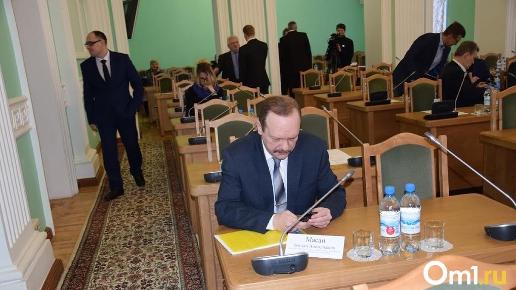 Масан и Гребенщиков обжаловали приговоры