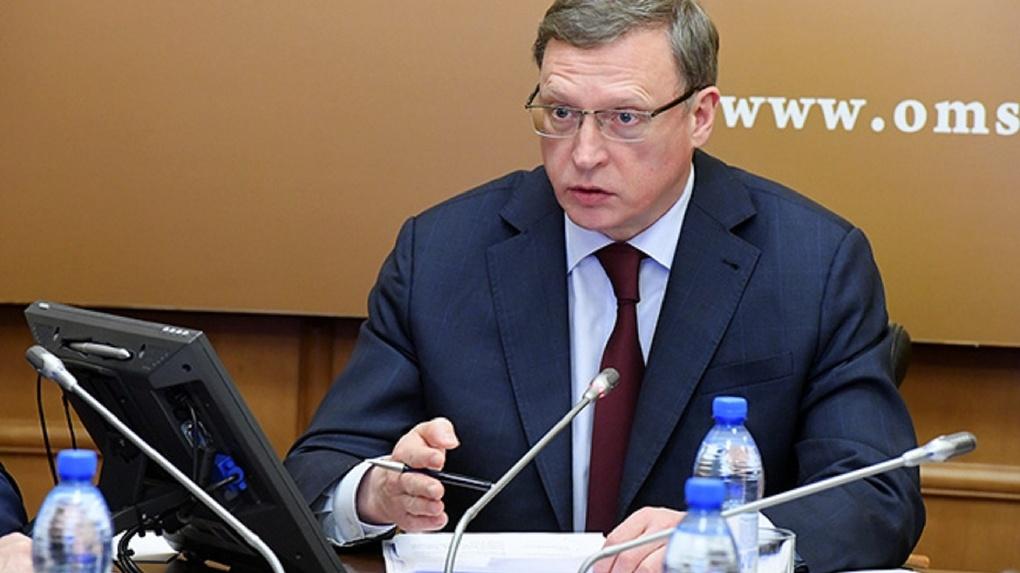 Официально: в Омской области восемь случаев заражения коронавирусом