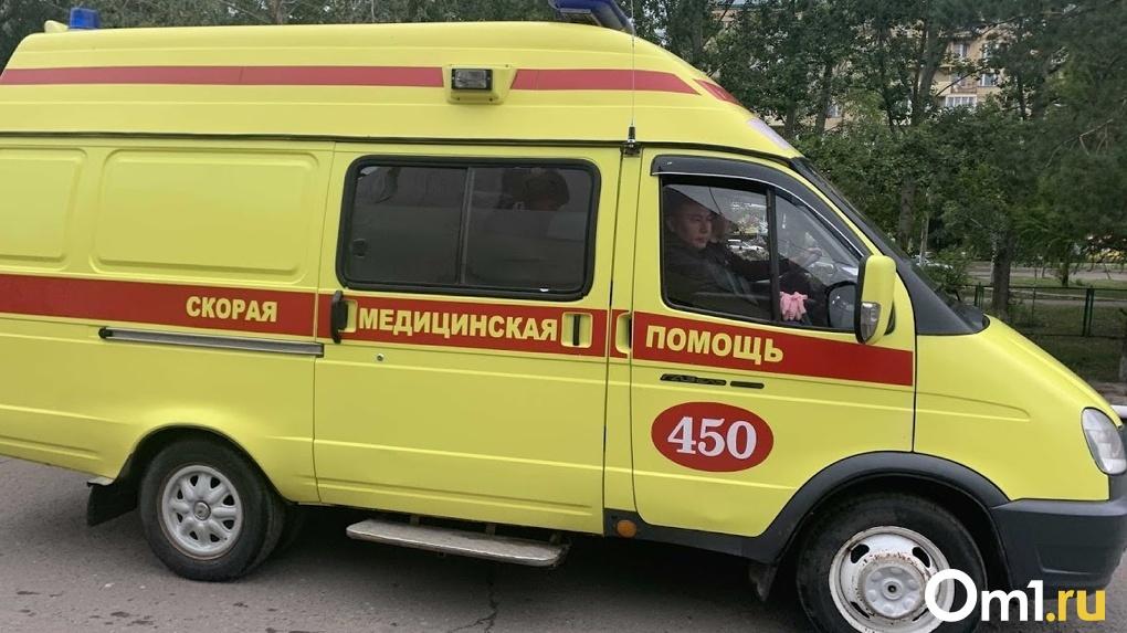 «Длятся уже два дня». Главврач скорой помощи Максим Стуканов прокомментировал протесты медиков в Омске