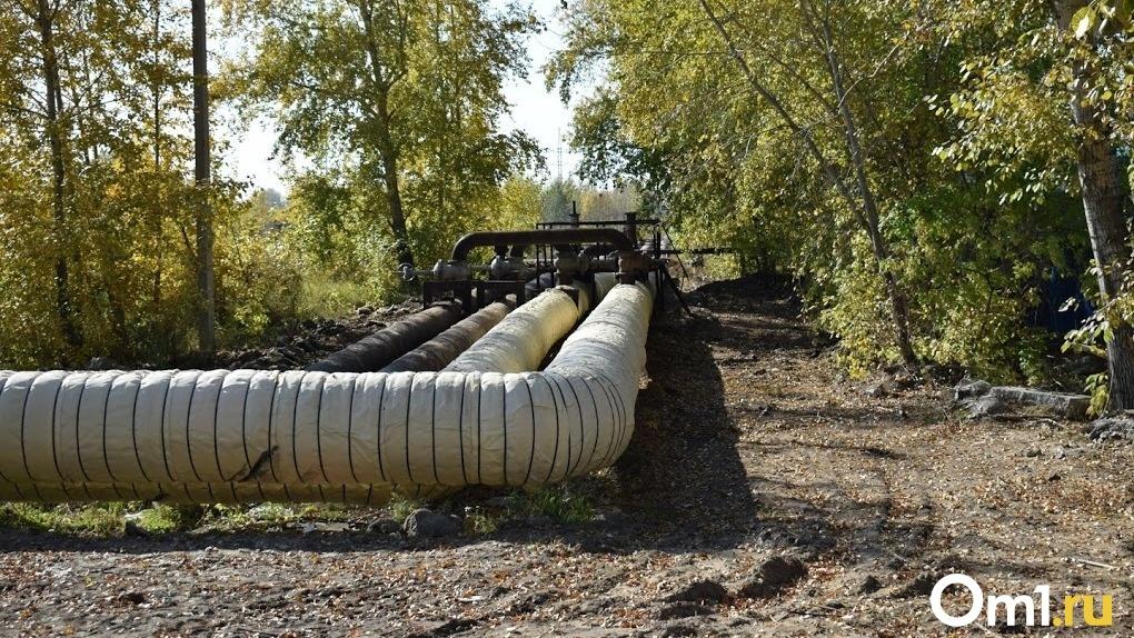 В одном из омских районов за отключение холодной воды пересчитают «коммуналку»
