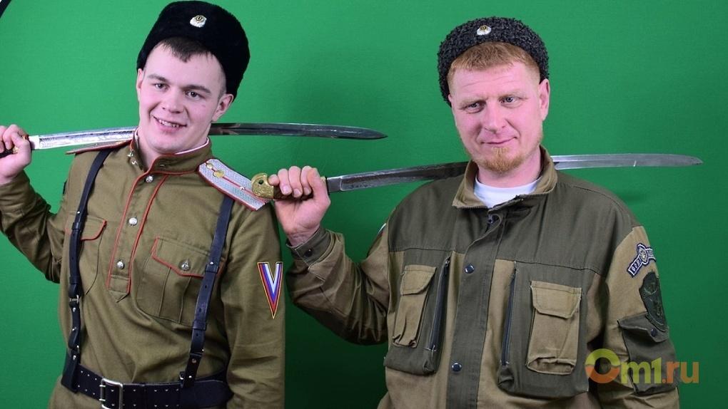 Омские казаки потребовали от Путина избавить город от улицы имени «палача народов России»