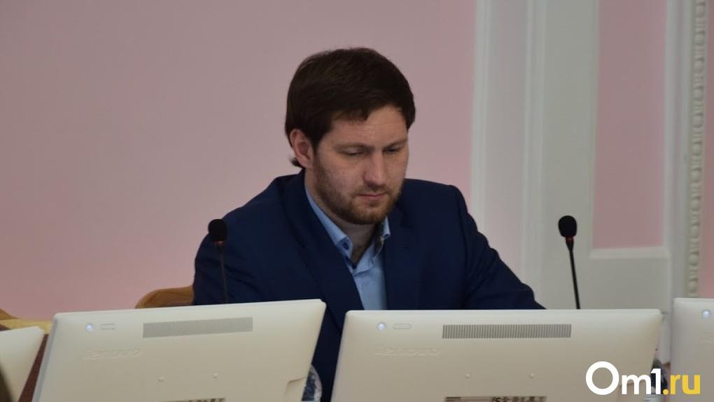 Омский депутат Петренко судится с психдиспансером, вероятная причина – его диагноз