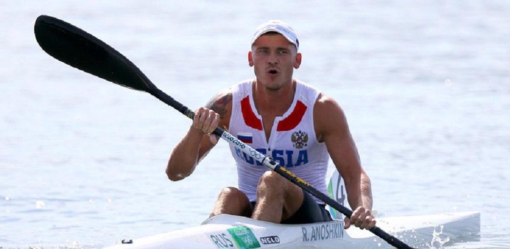 Немецкое издание обвинило в допинге омского гребца Аношкина