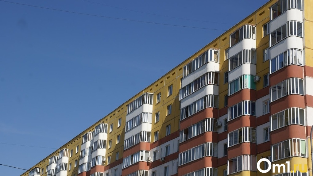 Сироты остались без квартир. Названы причины обысков в минимущества Омской области