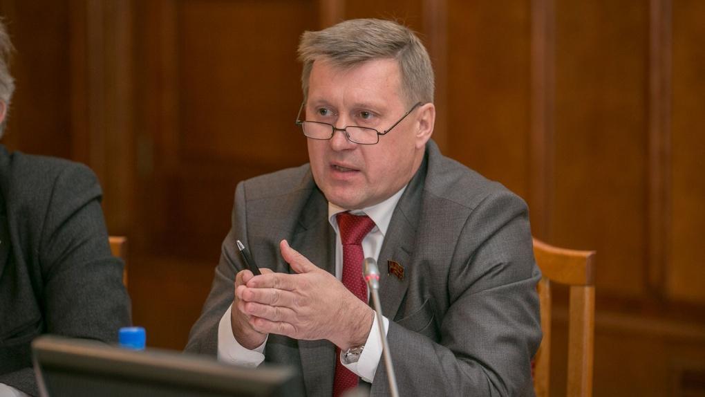 Мэр Новосибирска рассказал о своей пенсии и зарплате