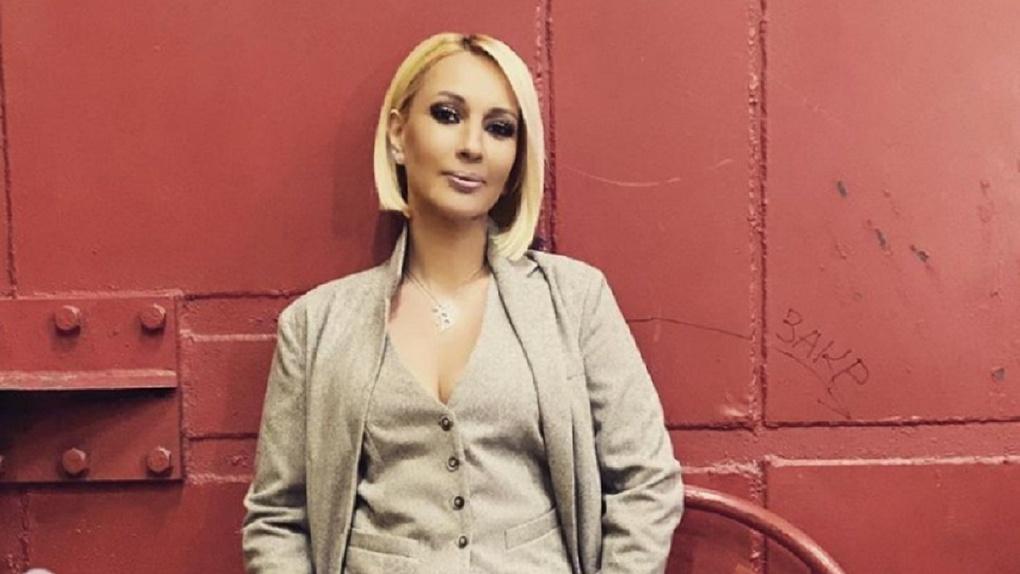 Жена экс-хоккеиста из Новосибирска Лера Кудрявцева пожаловалась на резкое ухудшение состояния