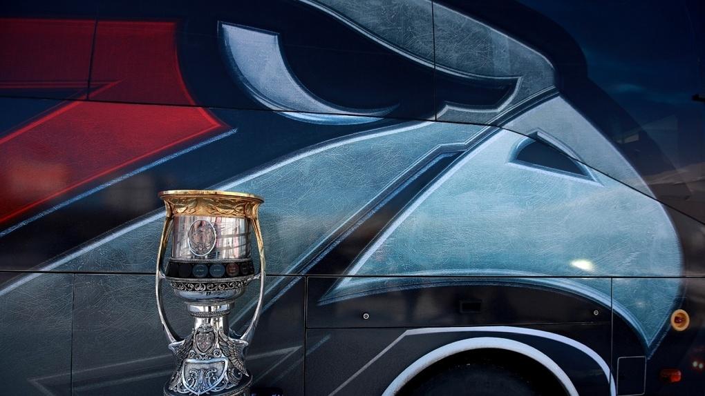Официально: КХЛ досрочно завершила плей-офф без определения победителя Кубка Гагарина