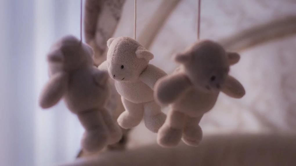 В Омске внезапно умер двухмесячный младенец