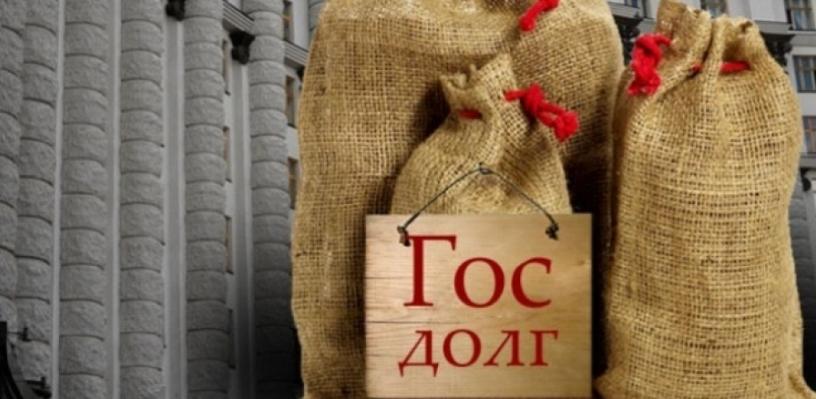 Госдолг Омской области увеличился на 4,3 миллиарда, но расходы на его обслуживание уменьшились