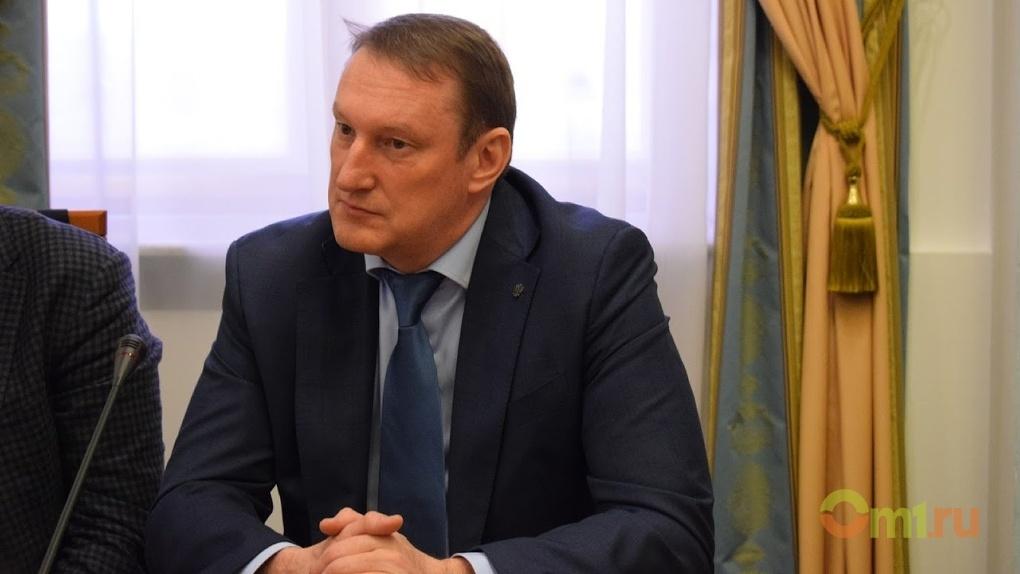 Омские власти займутся реконструкцией стадиона «Красная звезда»