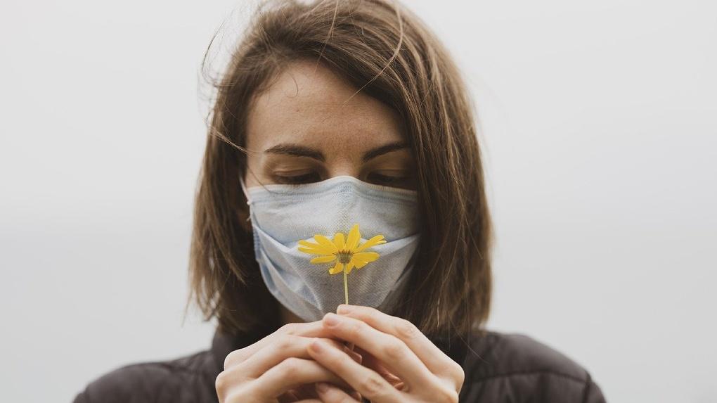 Минздрав Новосибирской области: более 70% заболевших коронавирусом не носили маски