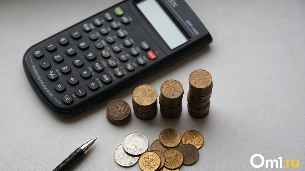 Убытки омской логистической компании составили 42 миллиона рублей