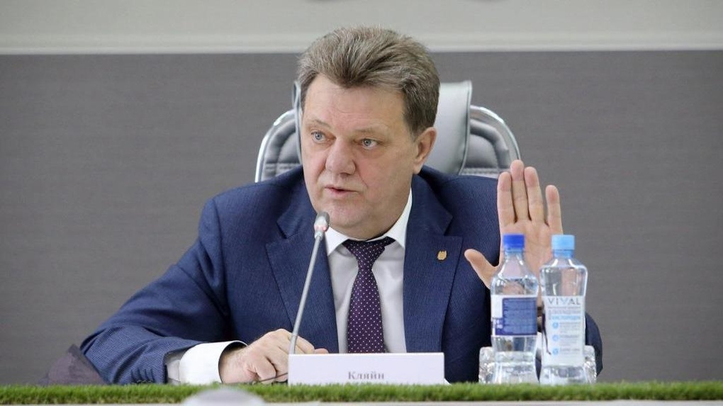Превысил полномочия: силовики задержали мэра Томска Ивана Кляйна