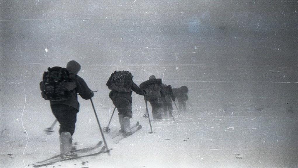 Тайна перевала Дятлова. Жуткие фото участников похода. 18+