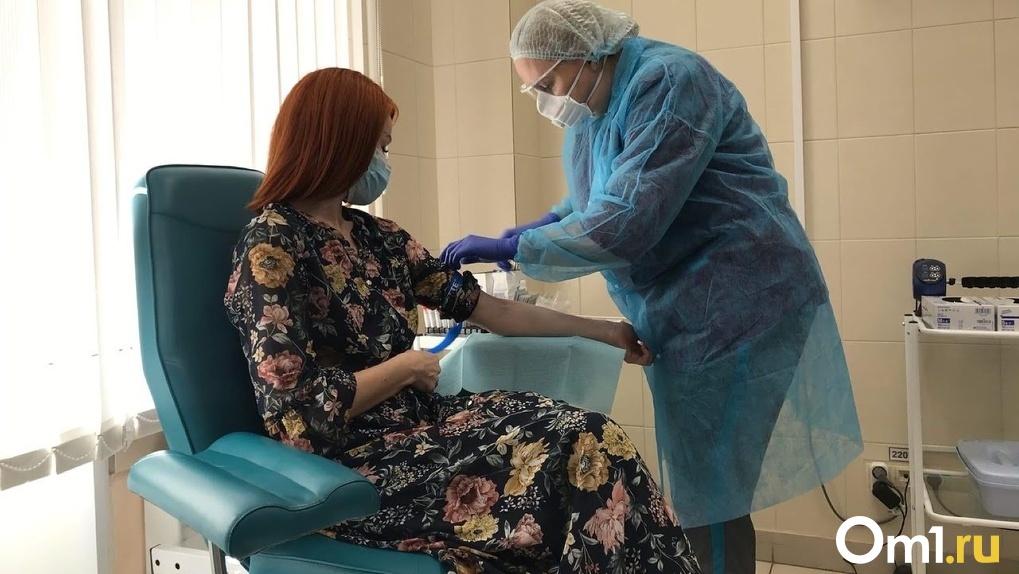 Новосибирцев будут выписывать из ковидных госпиталей после первого отрицательного теста
