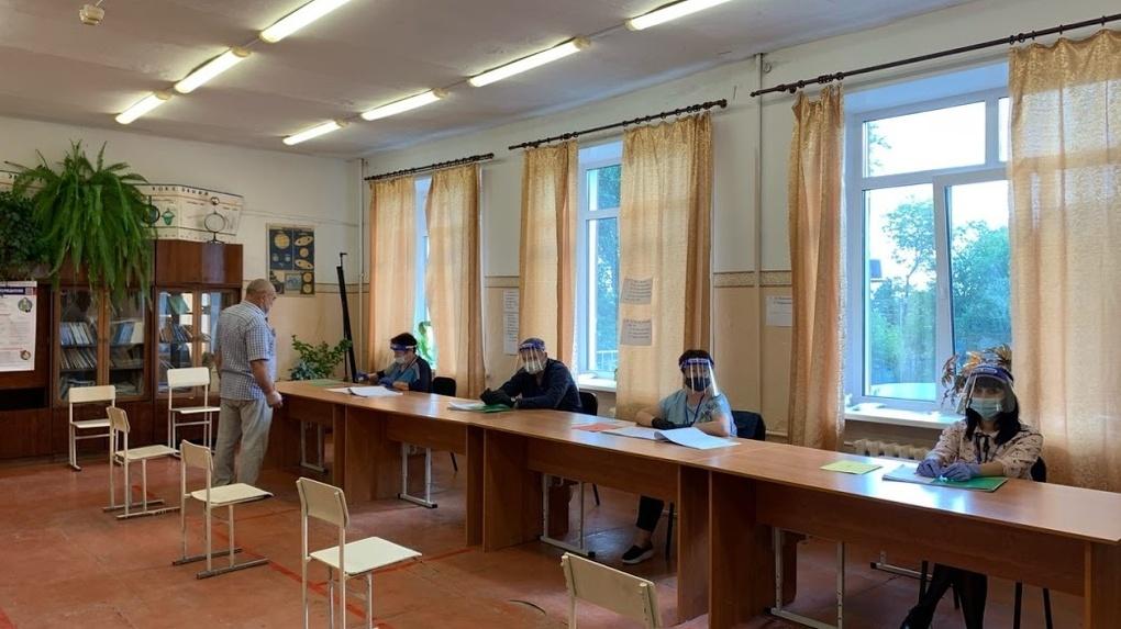 Омских школьников могут распустить на дополнительные недельные каникулы