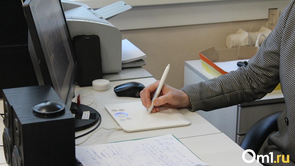Более 200 новосибирских школ перешли на дистанционное обучение