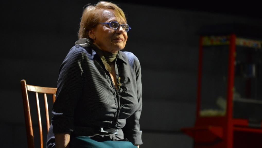 Каждая ее героиня – целый мир: ведущая артистка Омской драмы отмечает юбилей