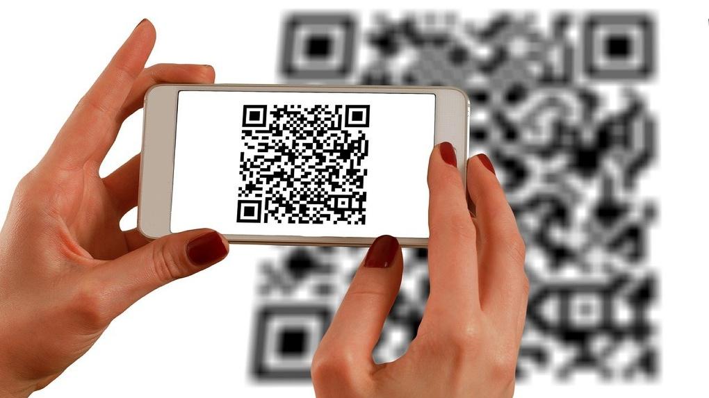 Клиенты ВТБ в сентябре удвоили объем платежей по QR-кодам