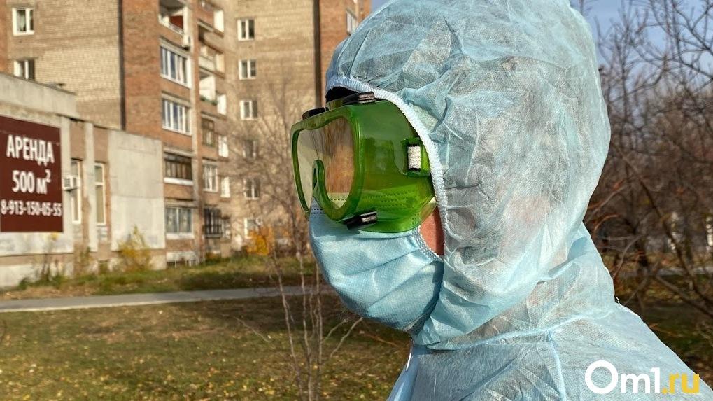Специалисты заявили, что распространение COVID-19 полностью остановится после заражения 70% населения