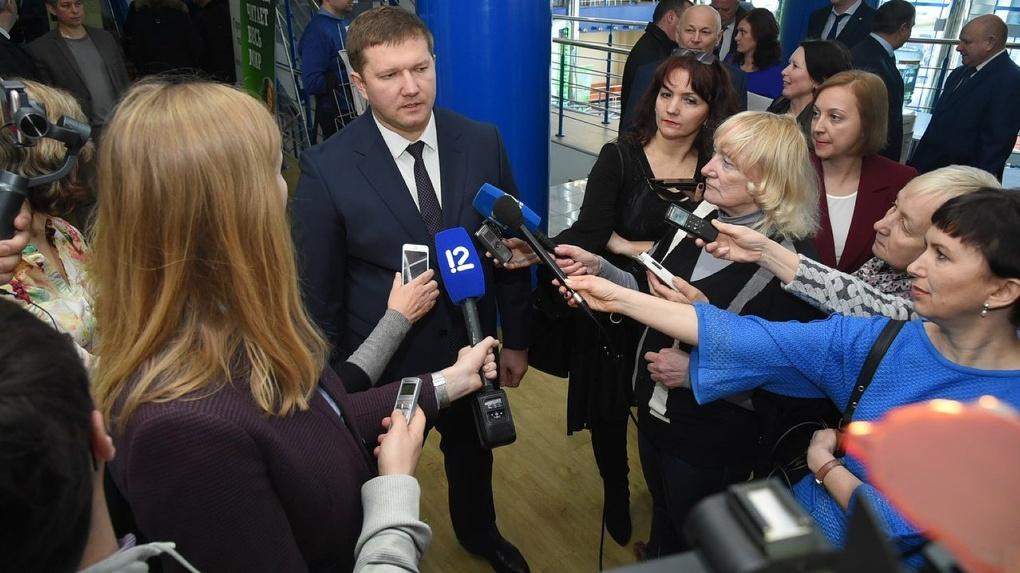 Омский министр сельского хозяйства в восторге от пихтовых веников и колбасы
