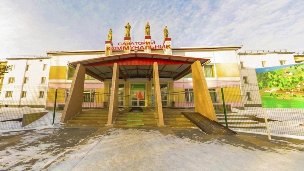 Два санатория в Омской области отдадут для пациентов с COVID-19