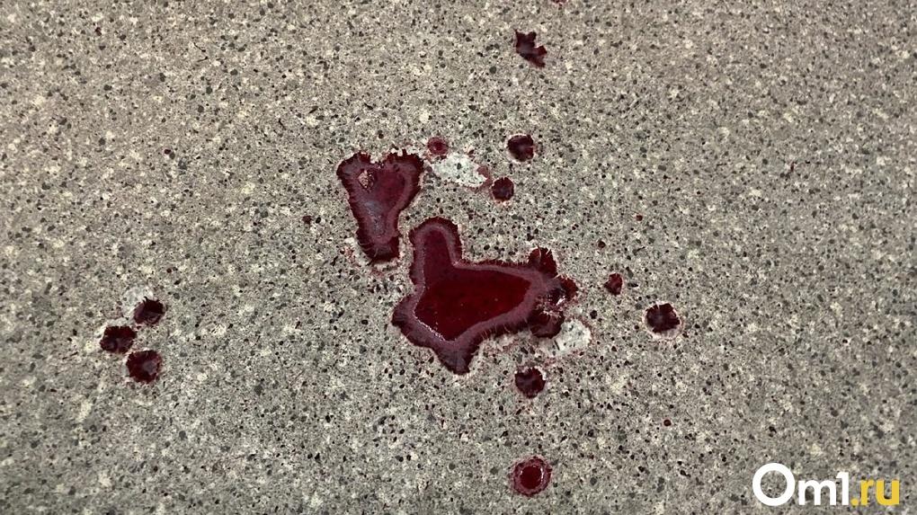 Ползла по подъезду с ножом в матке: в Новосибирске завершено расследование убийства беременной омички