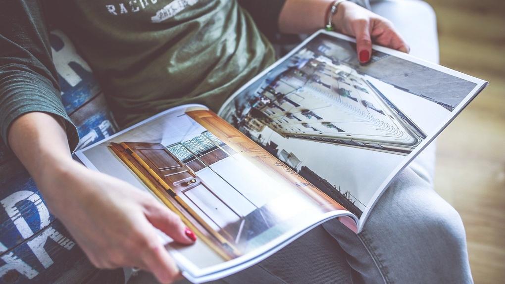 Печатный каталог: как рекламируют свои товары предприниматели в других странах?