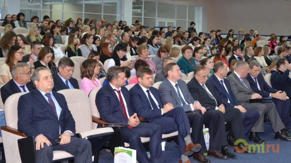 В Омске представители 31 региона соберутся на форуме социальных предпринимателей