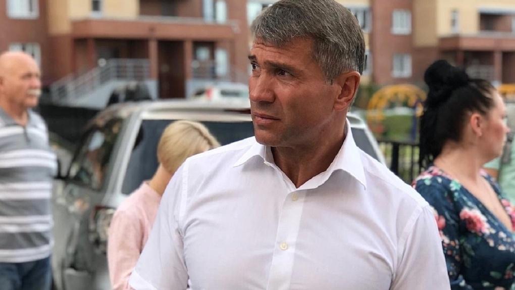 Изменник Родины: Евгений Яковенко заявил о «пятой колонне» в горсовете Новосибирска