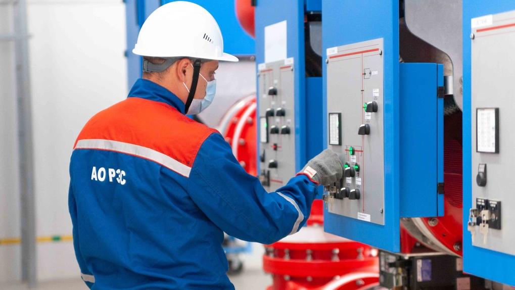 Более трёх миллиардов рублей направит АО «РЭС» на модернизацию и ремонт электросетей в Новосибирске