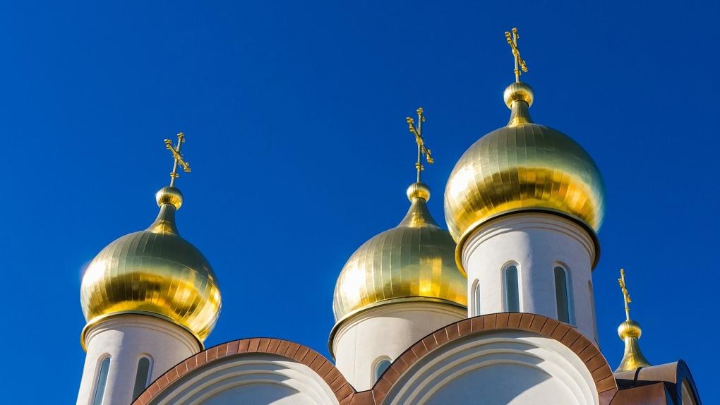 Источником распространения коронавируса в Москве могли быть церкви