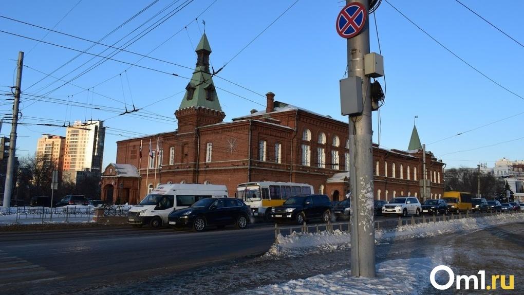 На комитете Омского горсовета поименно проголосовали против воздержания