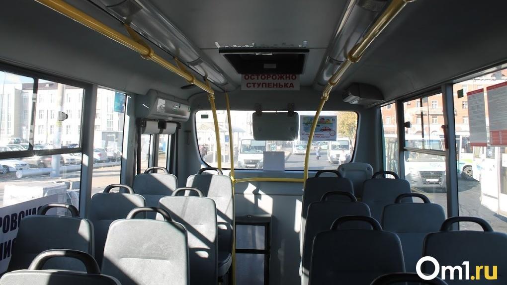 В Омской области может появиться единый оператор по пассажирским перевозкам