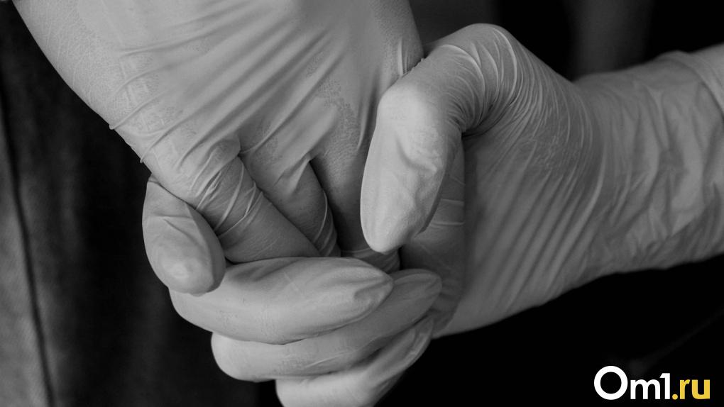 В Омске умер первый человек, заразившийся коронавирусом