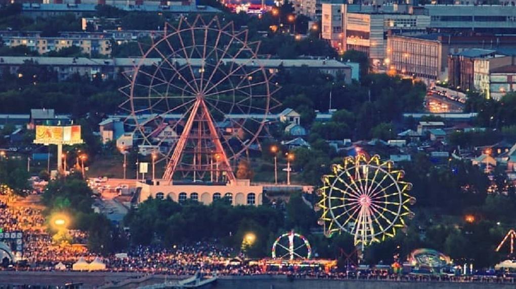 Мэр Новосибирска сообщил о переносе Дня города из-за коронавируса