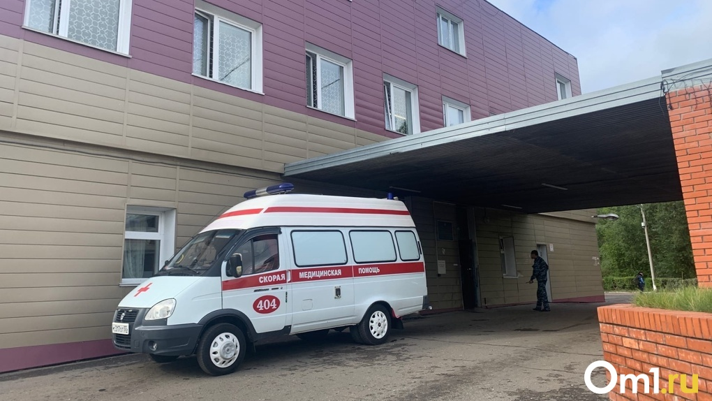 Токсическая энцефалопатия и кома. Лечащий врач Навального отрицает результаты исследований омских врачей