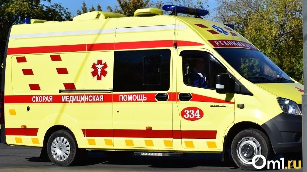 За последние сутки у четырех человек в Омске подтвердился коронавирус