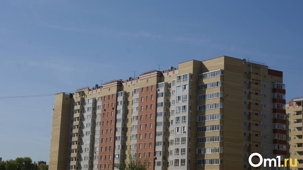 Омского застройщика обвиняют в мошенничестве почти на 50 млн рублей