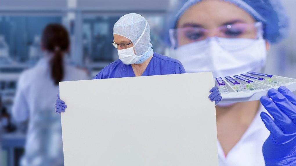 347 зараженных: в Новосибирской области выявили еще 42 пациента с коронавирусом