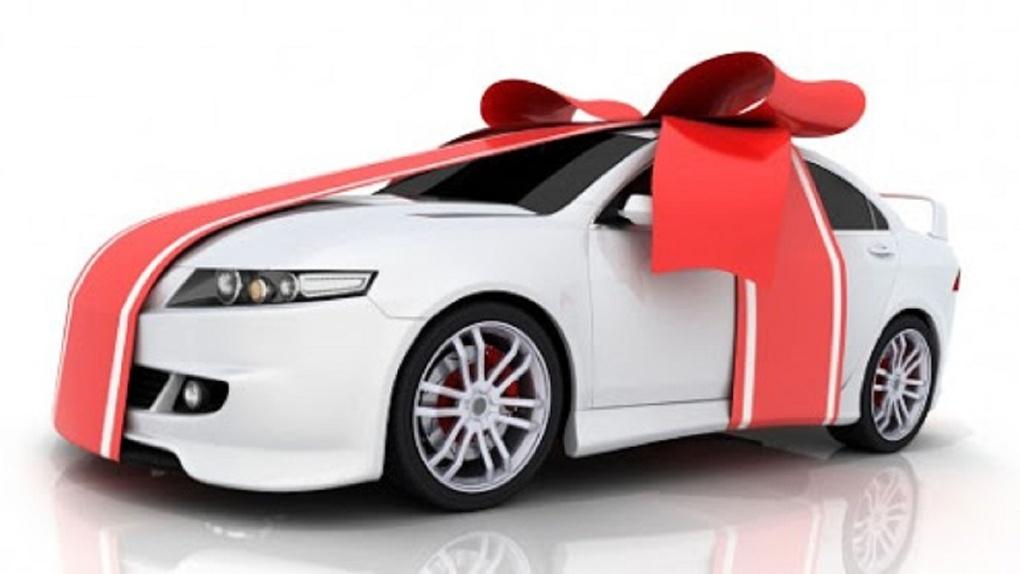 Новосибирец выиграл автомобиль в лотерею