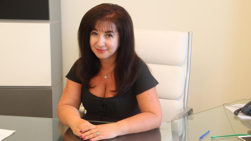 Натела Полежаева хочет принять участие в сентябрьских выборах