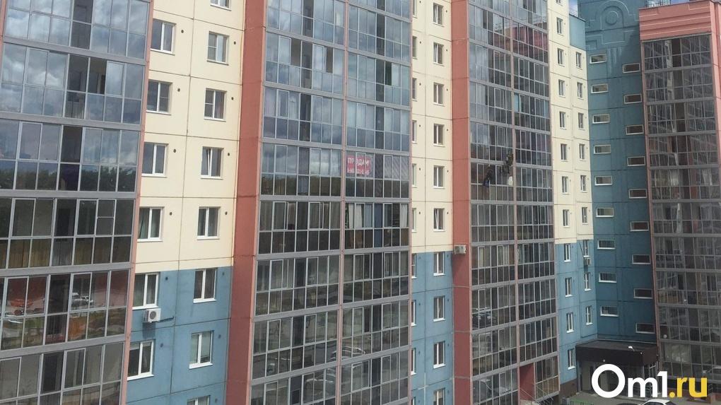 В Новосибирске подорожали квартиры-студии