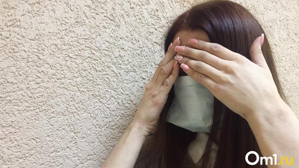 Полиция разыскивает потенциально зараженных коронавирусом в Новосибирске