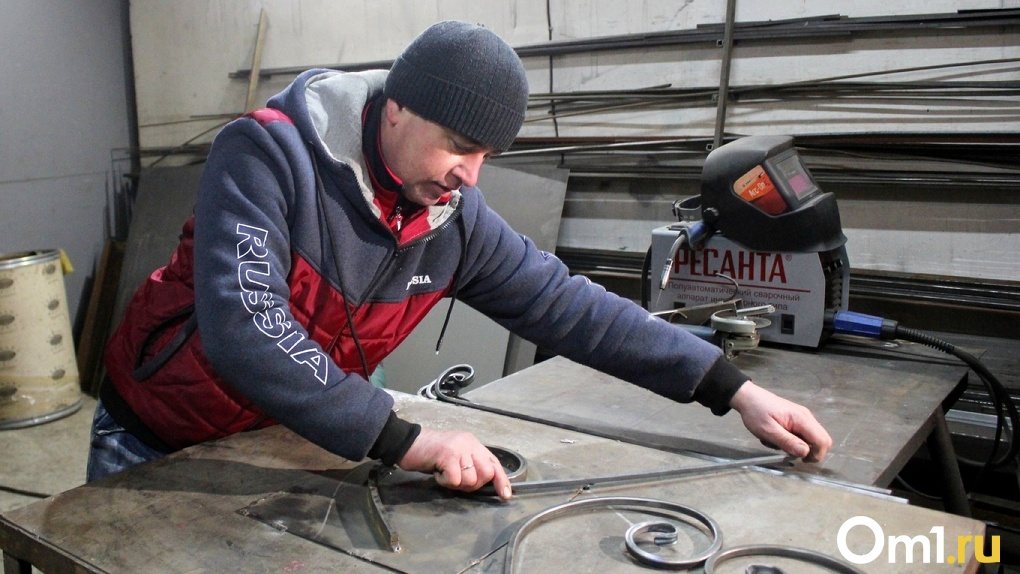 «Березки — это где-то в душе»: как переселенцы строят жилье и бизнес в Омской области