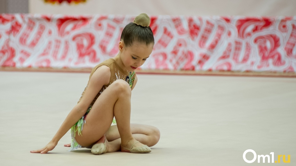 Спортивные школы Омска перешли на «дистанционку», но не все